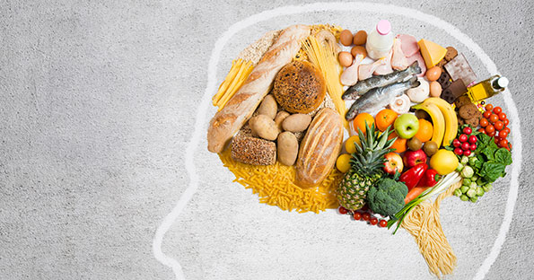 The Brain Diet: 10 Brain Foods to Improve Memory