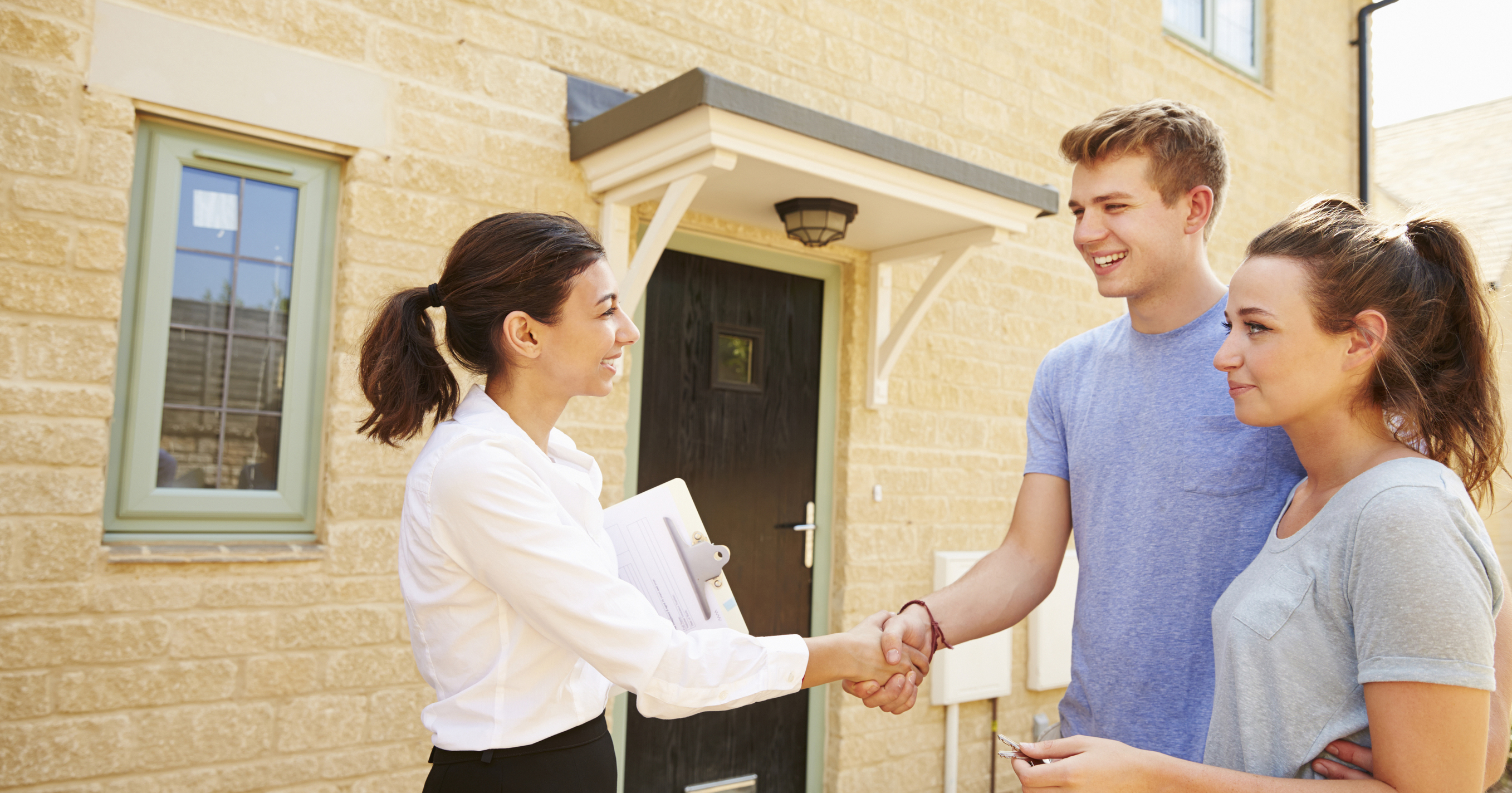 Think You're Cut Out to Be a Real Estate Agent?  Take This Quiz to Find Out!
