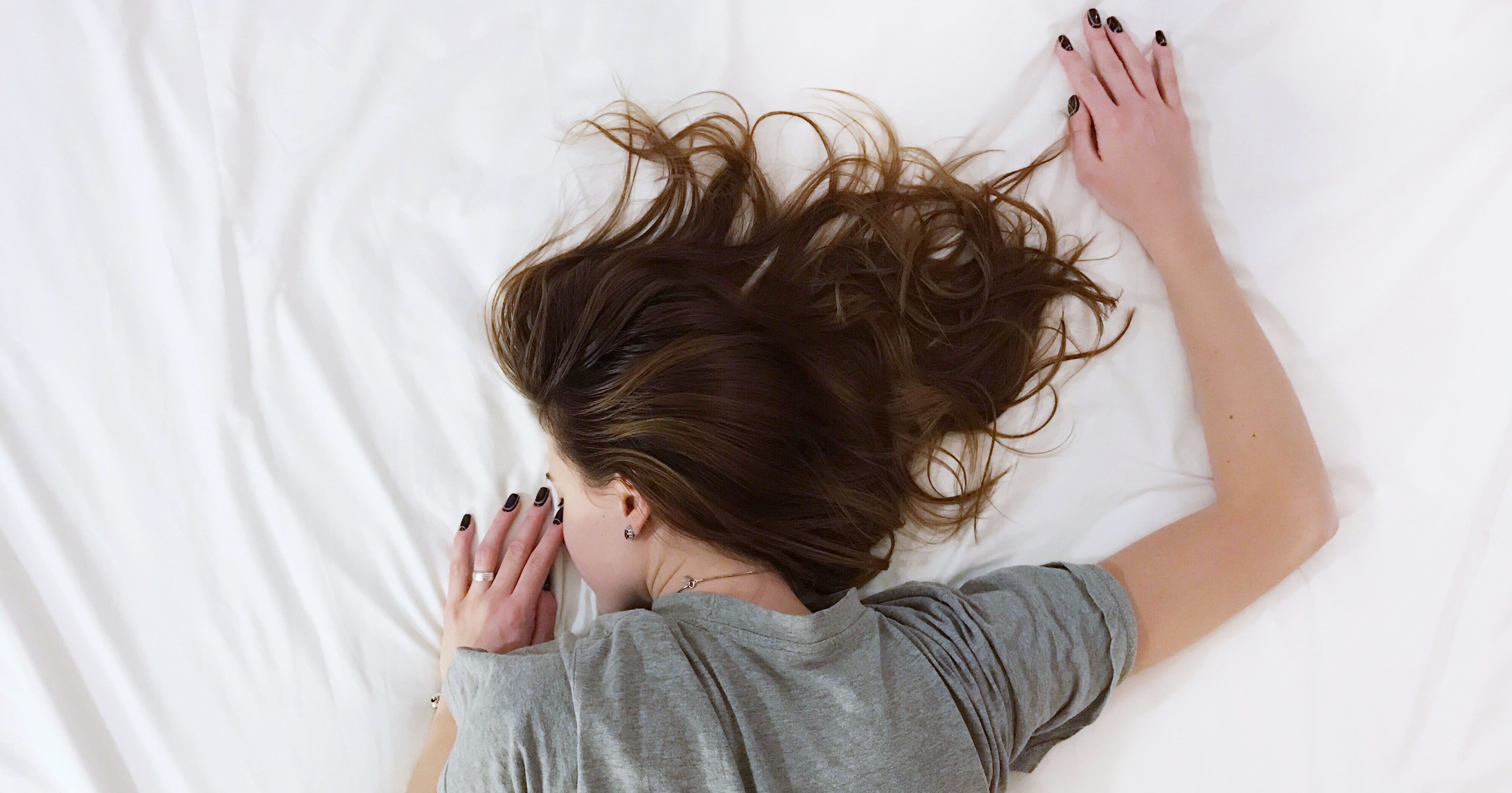4 Incredible Things Happening to Your Brain During Sleep