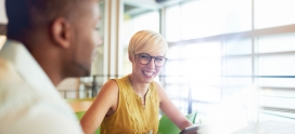 3 Steps for Giving Positive Feedback at Work