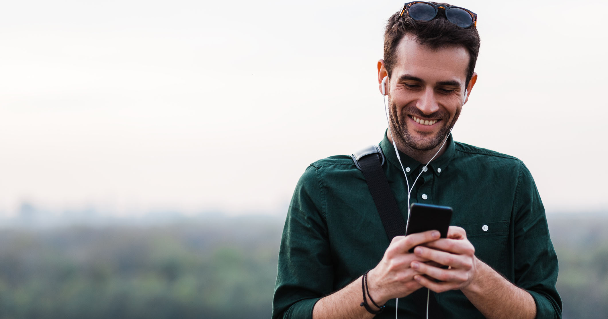4 Business Podcasts We're Loving Right Now