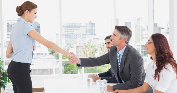 6 Tips to Nail Your Next Job Interview