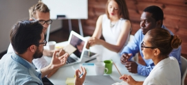 4 Tips to Better Meetings