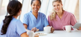 Healthy Eating Tips for Busy Nurses