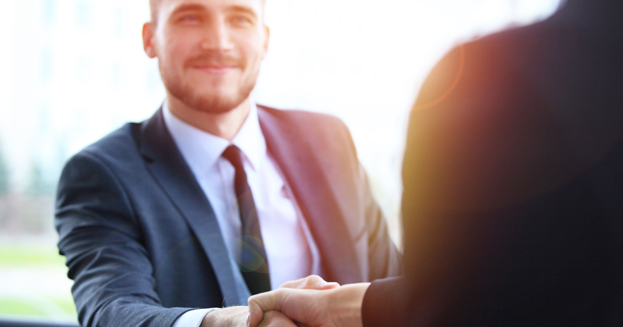 How to Make a Great First Impression with Literally Everyone You Meet