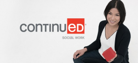 ContinuED Launches Social Work Courses
